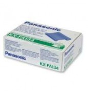 KX-FA134 Запасные термопленки 2 шт. для факсов Panasonic KX-F929/ 1000/ 1006/ 1020/ 1050/ 1100/ 1150