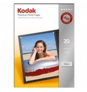 Kodak  ULTRA-GLOSSY Глянцевая фотобумага ,А4,20листов, 280г/м2