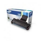 MLT-D108S Samsung 108 Тонер-картридж чер...