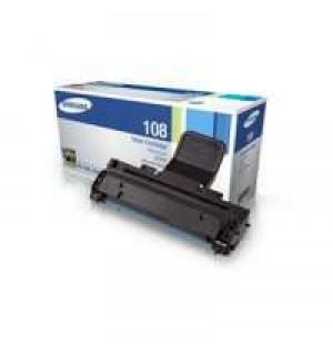 MLT-D108S Samsung 108 Тонер-картридж черный