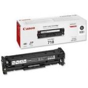 Canon Cartridge 718BK [2662B002] Картрид...
