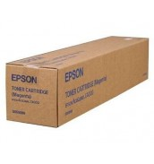 S050089 Тонер-картридж Epson AcuLaser C4000 Magenta (6000стр.)