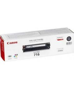 Canon Cartridge 716B [1980B002] Картридж для Canon LBP-5050, MF8030Cn, MF8050, MF8040Cn Black (2300с