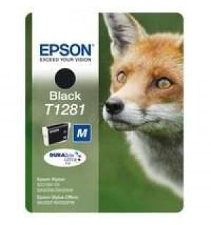 T1281 / T12814 OEM Картридж EPSON Black  для S22/ SX125/ 420w/ 430w/ 425w; Stylus Office BX305F/ 320F