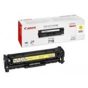 Canon Cartridge 718Y [2659B002] Картридж...