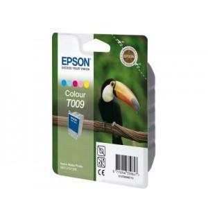 T009401 совместимый картридж для Epson Stylus Photo 1270/ 1290/ 900 цветной (330 стр.)