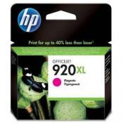 CD973AE HP 920XL Картридж Пурпурный повы...