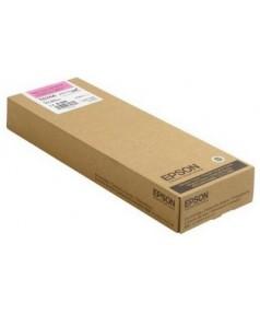 T6366 / T636600 Картридж для Epson Stylus Pro 7890/7900/9890/9900 Vivid Light Magenta  ( 700 ml )