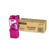 TK-820M [1T02HPBEU0] Тонер-картридж для Kyocera Mita KM-C8100DN, Magenta 7 000cтр.