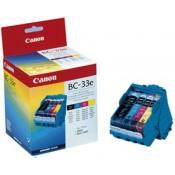 BC-33e [4611A002] Картридж для BJC 3000...