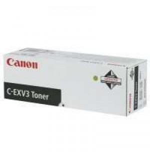 C-EXV3/GPR-6/NPG-18 [6647A002] Тонер-картридж к копирам Canon iR 2200/ 2220i/ 2800/ 3300/ 3320i