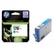CB323HE HP 178XL Картридж Cyan для HP Ph...
