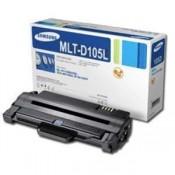 MLT-D105L Samsung 105L Тонер-картридж че...
