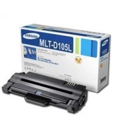 MLT-D105L Samsung 105L Тонер-картридж черный