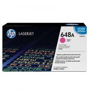 CE263A /CE263AC №648А Пурпурный картридж HP Color LJ для CP4020/ 4025/ 4025dh/ 4025n/ 4520/ 4525 (11000стр)