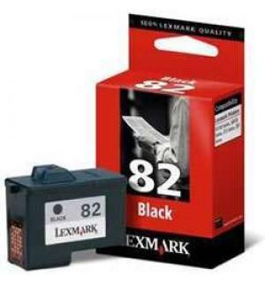 18L0032 №82 Картридж для Lexmark Z55/ Z65/ Z65n, X5150/ X6150/ X6170 Black