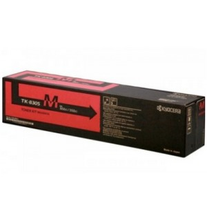 TK-8305M [1T02LKBNL0] Тонер-картридж для Kyocera TASKalfa 3050ci/ 3550ci, Magenta(15 000 cтр.)