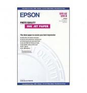 S041069 Бумага Epson Photo Quality Ink Jet Paper, A3+ (329x483), 105 г/ м2 (100 л.)