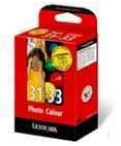 18C0031 + 18C0033 №31+№33= 80D2178 Цветной + Фотокартридж для Lexmark Z815, X5250, P915/ P6250