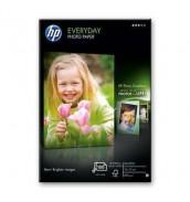 Q5441A HP Everyday Glossy Photo Paper, глянцевая фотобумага для повседневного использования, 10х15,