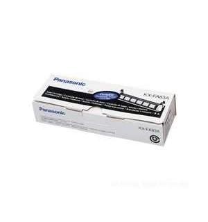 KX-FA83A Тонер-туба Panasonic для KX-FL511/ 512/ 513/ 514/ 540/ 541/ 543/ 611/ 612; KX-FLM 651/ 652/ 653/ 663 (2500стр.)