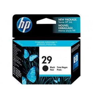 51629А Картридж для HP DJ 600/ 660C/ 670/ 69xC; OJ 500/ 590/ 635/ 700/ 710/ 725; 650 стр.