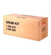 DK-320 [2J393033] Узел фотобарабана Kyoc...