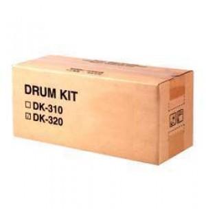 DK-320 [2J393033] Узел фотобарабана Kyocera Mita FS-2020D/ FS-3920DN/ FS-4020DN/ FS-3040MFP/ FS-3140