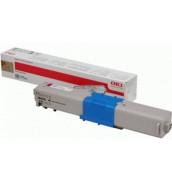 44973542/44973534 Tонер-картридж Розовый для OKI C301/321/MC332/342, (1500c.) Magenta