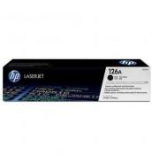 CE310A HP 126A Kартридж черный для HP LJ PRO100/ CP1012/ CP1025/CP1025NW/ M175/ M275 (1200стр)