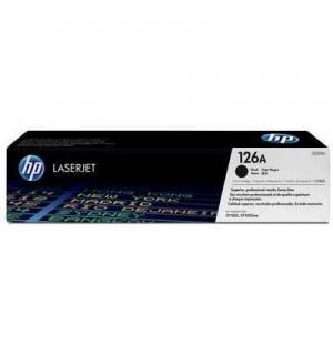 CE310A №126A Kартридж черный для HP LJ PRO100/ CP1012/ CP1025/CP1025NW/ M175/ M275 (1200стр)