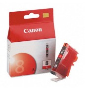 CLI-8R [0626B001] Картридж (чернильница) красная для Canon PIXMA Pro 9000