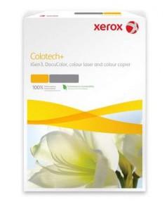 003R97983 Бумага XEROX COLOTECH+, A4, 300г/м2, (125л.), 170%CIE, Матовая, (в кор. 6 пач.)