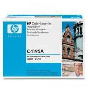 C4195A Барабан (Drum Kit) для HP Color LJ 4500/ 4550 (50000-ч/ б, 12500-цв стр.)
