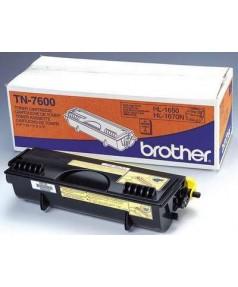 TN-7600 Тонер-картридж для лазерных принтеров HL-1650/ 1670N/ 1850/ 1870N/ 5030/ 5040/ 5050/ 5070/ DCP-8020/ 8025/ MFC-8420/ 8820D (6500 стр.)