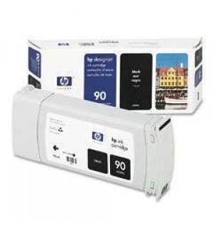 C5059A HP 90 Картридж черный (Black), для HP Designjet 4000/4020/4500/4520, повышенного объема (775 мл)