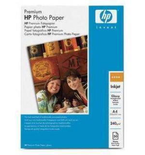 C7040A HP Premium Photo Paper, глянцевая фотобумаг