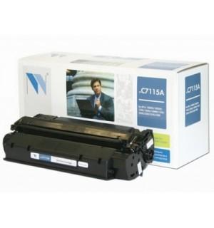 C7115A Совместимый Картридж NV Print для HP LJ 1000/ 1000W/ 1200/ 1220/ 3300mfp (2500 стр.)
