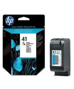 51641А Картридж для HP DJ 820cxi/ 850c/ 855/ 870cxi/ 1100c, OJ Pro 1150c (461 стр.)