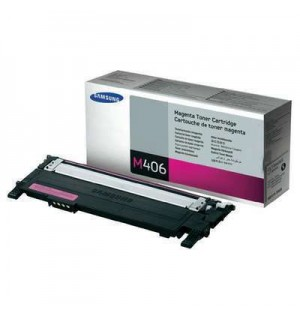 CLT-M406S Тонер-картридж Samsung для CLP-360 / 365 / 368 / CLX-3300 / 3305