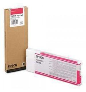 T606B / T606B00 Картридж для Epson Stylus Pro 4800, Magenta (220мл.)
