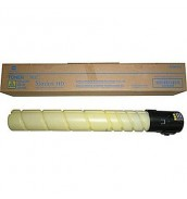 TN-512Y [A33K252] Тонер Konica-Minolta bizhub C454/554 желтый 26000 копий