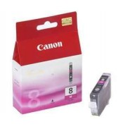 CLI-8M [0622B024] Картридж (чернильница) к Canon Pixma MP500/ MP510/ MP530/ MP600/ MP610/ MP800/ MP810/ MP830/ MP950/ MP970, MX850, MX700,  iP3300/ iP4200/ iP4300/ iP4500/ iP5200/ iP5300/ iP6600D/ iP6700D/ Pro9000. Magenta (450)