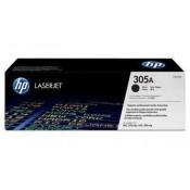 CE410A HP 305A Kартридж черный для HP LJ...
