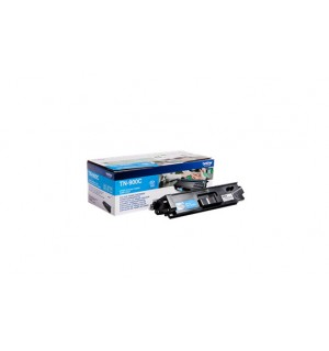TN-900C Тонер картридж Brother голубой для HL-L9200CDWT/ MFC-L9550CDWT (6000 стр.)