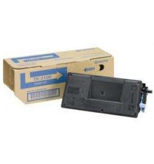 TK-3100 [1T02MS0NL0] Тонер-картридж Kyocera черный для FS-2100D/2100DN/4100DN/4200DN/4300DN/ ECOSYS M3040DN/ M3540DN (Ресурс: 12 500 стр.)