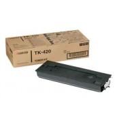 TK-420 [370AR010] Тонер-картридж для Kyo...
