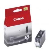PGI-5Bk [0628B024] Чернильница к Canon PIXMA MP500/ MP510/ MP530/ MP800/ MP810/ MP830/ MP950/ MX700/ iP3300/ iP4200/ iP4300/ iP5200/ iP5300, iX4000/ iX5000 Photo-Black (360 стр.)