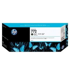 CN635A HP 772 Картридж для HP DJ Z5200, Z5400. Матовый черный, 300мл