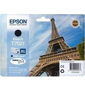 T70214 XL Картридж для Epson WorkForce Pro WP 4015DN/4025DW/4095DN/4515DN/ 4525DNF/ 4535DWF/ 4595DNF